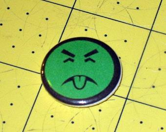 Mr. Yuck Badge