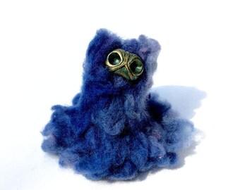 LUB   Spirit Monster Art Doll
