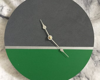 Wall Clock / Wall Clocks Large / Wooden Wall Clock / Wall Decor
