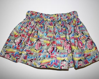 Toddler Skirt - 2T