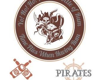 Pirate SVG file