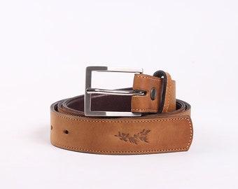 Belt (Honey)