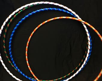 Element Hula Hoops (Earth / Air / Water / Fire) collapsible, push button