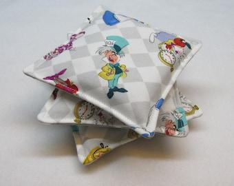 Alice in Wonderland Hot/Cold Pack