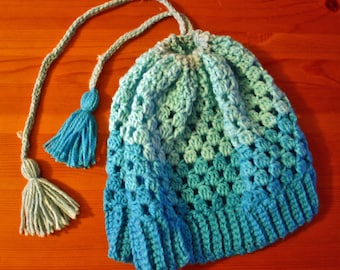 Hat (Cowl) #02