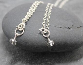 BRACELET CONVERTER sterling silver