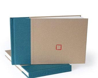 Zentangle® Pre-strung Journal