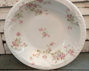 Vintage Theodore Haviland Limoges bowl