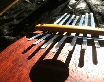 Handcrafted Kalimba - Thumb Piano