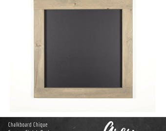 """Square Chalkboard 