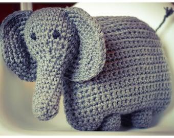 Hector the elephant