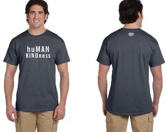 Men's HuMAN KINDness T-Shirt