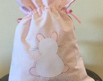First Change Bunny bag