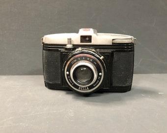 Bilora Bella 55 Vintage Camera Retro Camera
