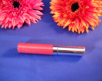 Organic Lip Gloss Light Pink Coral Goddess Glaze  INSPIRE  Natural Non Toxic Mineral Lip Gloss