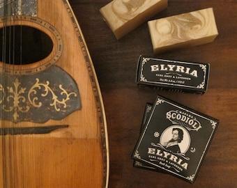 Elyria Soap Bar - Earl Grey & Lavender