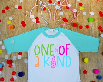 Cute Girl Outfit, Girls Top, Personalized Kids Tshirt - One of a Kind Tees - Girl Birthday Gift - Girl's Photo Shirt - T-shirt with sayings