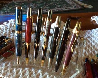 Ball point pens custom