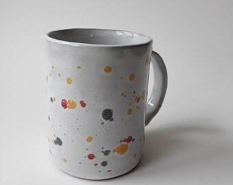 Ceramic Mugs, Cups