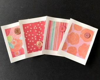 HandMade Greeting Cards (Spring Fling)