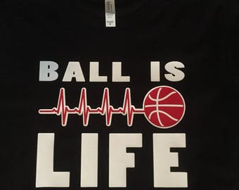 Ball is Life