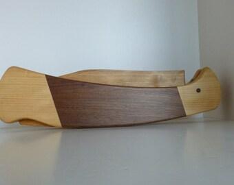 POCKET KNIFE. jumbo pocket knife for collector, hunter or sportsman