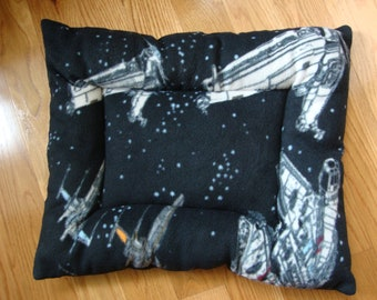 Star Wars Puffy Pet Bed