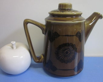 Stavangerflint Sera - coffee pot - design Inger Waage 60s