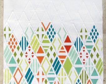Eidos Quilt Pattern PDF Download