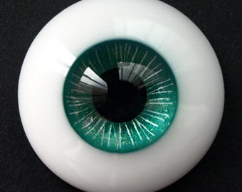 Milky no.74 16mm [IN-STOCK] Enchanted Doll Eyes SN28