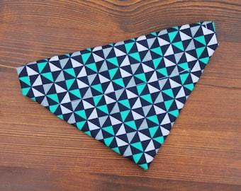 Trendy Triangle Bandana