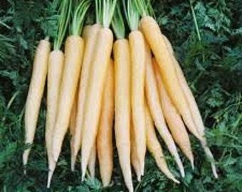 Peaches N' Cream Carrots