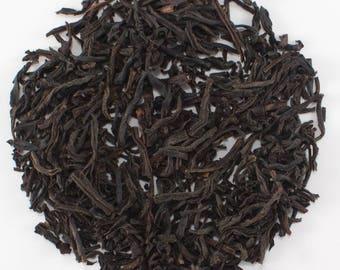 Reg/Decaf English Breakfast Black Tea