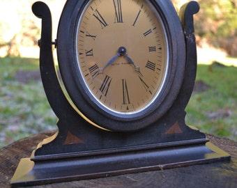 Seth Thomas Clock for Parts