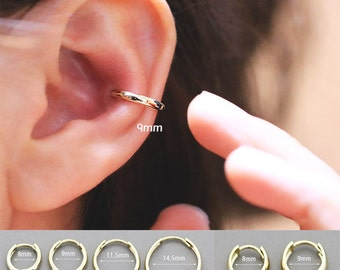 Cartilage earring etsy for Helix piercing jewelry canada