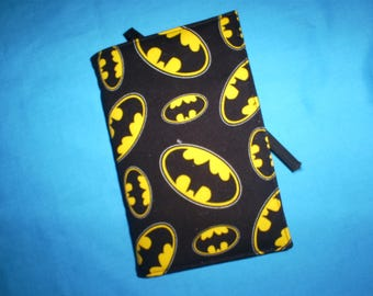 Free Shipping.  Batman Paperback Book Cover.