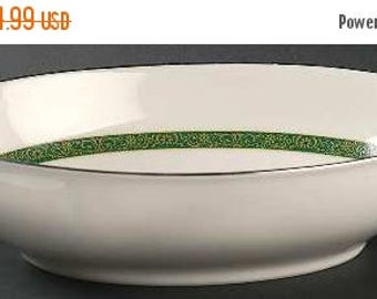 ON SALE Noritake MYRTA 7018 Oval Serving Vegetable Serving Bowl Dinnerware Excellent Condition