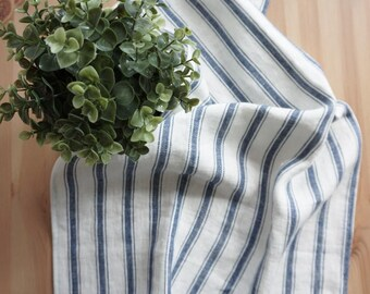Linen  Tea  Towels-Hand Towels- Natural Linen Tea Towels-Herring bone