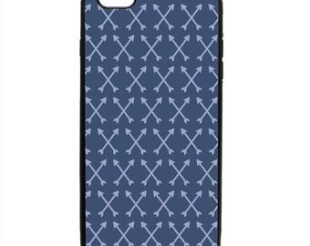 Arrow Valentine Print Phone Case Samsung Galaxy S5 S6 S7 S8 S9 Note Edge iPhone 4 4S 5 5S 5C 6 6S 7 7S 8 8S X SE Plus