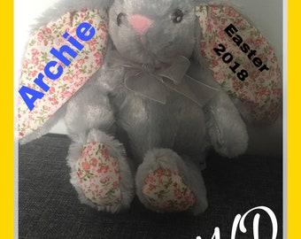 Personalised Bunnys