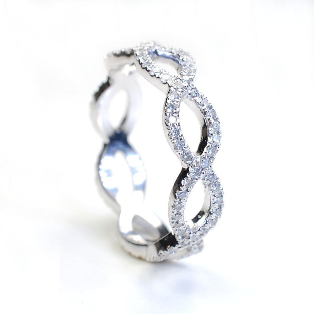 wedding infinity end designers of band diamond jewelry bands sholdt high photo rings