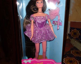 Pretty Choices Barbie Doll Special Edition New