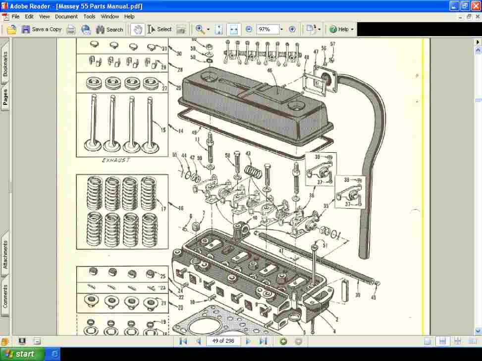 to 20 ferguson tractor wiring diagram moreover chevy one wire wire rh abetter pw 1952 Ferguson Tractor Parts Ferguson Tractor From Legos