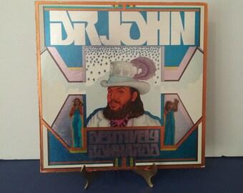 Dr. John - Desitively Bonnaroo - Circa 1974