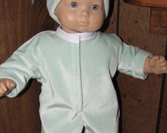 Nightwear for Bitty Baby
