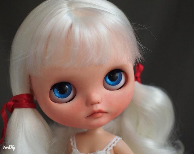 BLythe OOAK Custom #23 / Lana / Vivibly