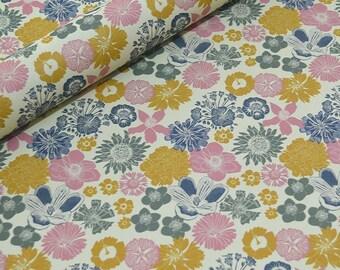Decorative Floral Paper - English Cottage Garden