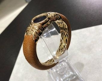 Watch Bvlgari bj03 perfect bracelet without wear. Woman