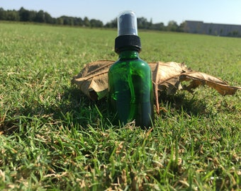 Organic Bug Spray