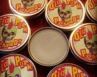 Old Punk Pomade